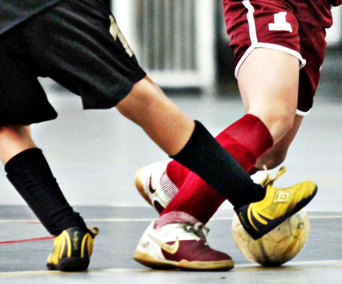 Futsal 1b