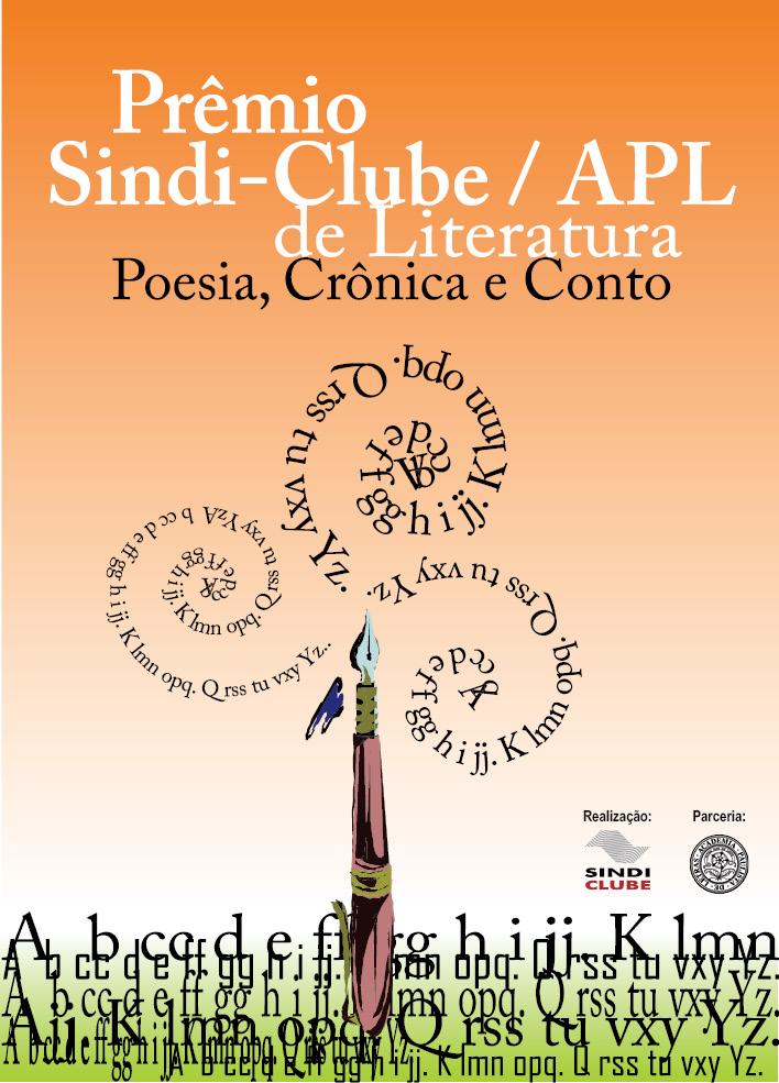 Logo_Prêmio Literatura 2014