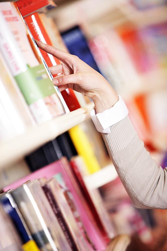 clube de leitura shutterstock_93752521