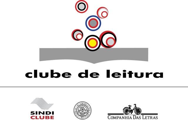 Clube de leitura_logotipo