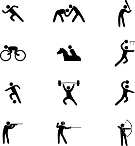 icones esportes