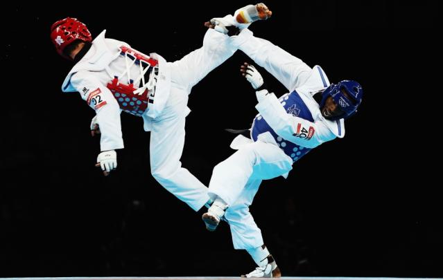Taekwondo: Brasil busca primeira medalha