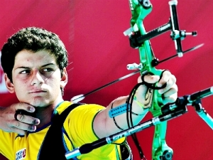 marcus_vinicius_copa_do_mundo_Foto- World Archery