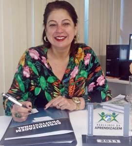 Ana Lúcia: experiência fundamental