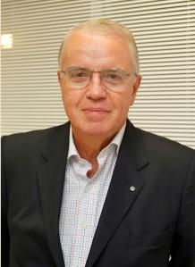 Fasanaro, Consultor da Presidência