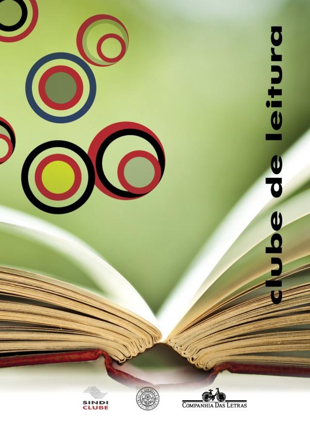 Clube de leitura_capa