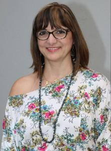 Glória Francisca Gonçalves, do Clube Primeiro de Maio