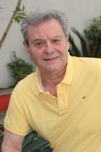 Gerald Misrahi, do Esporte Clube Pinheiros