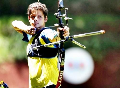 Marcus Vinicius: promessa para 2016