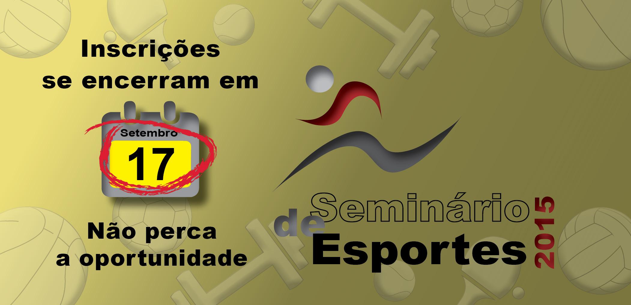 BANNER SITE SEMINÁRIO 2015-INSCRIÇÕES se encerram dia 17 - 8-7-15