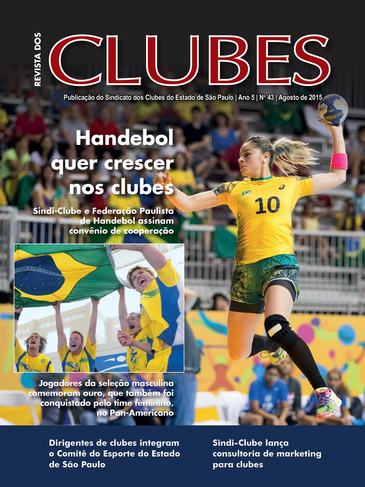 Revista dos Clubes_agosto2015_capa
